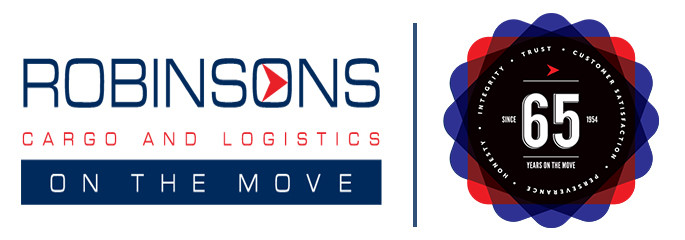 Robinsons Cargo & Logistics – On The Move